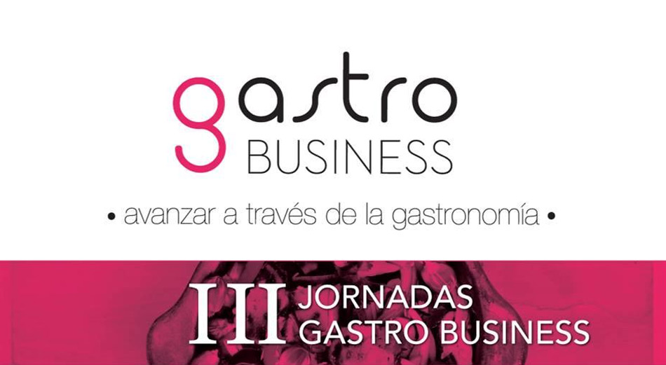 III Jornadas Gastro Business